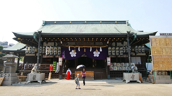 tenmangu_shrine