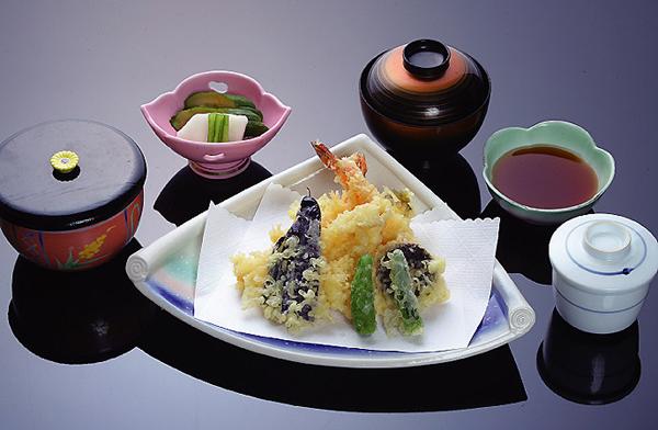 Aoimarushin tempura 5