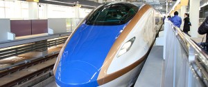 hokuriku shinkansen