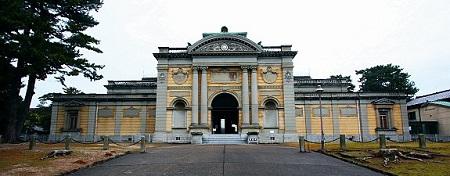 Nara-National-Museum