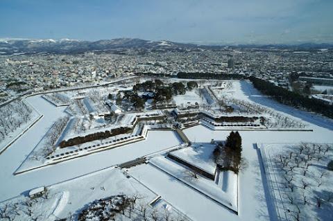 goryokaku_snow