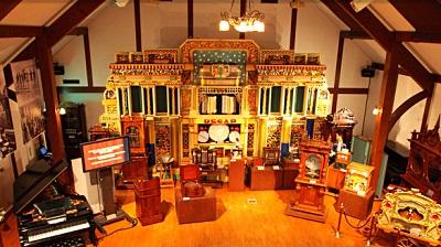 Rokko_Musical Box Museum