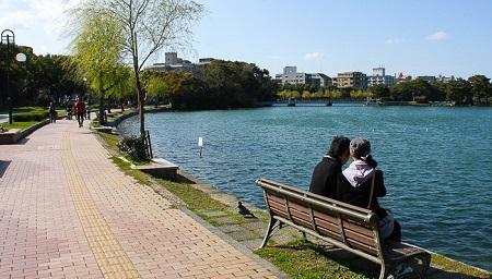 ohori-park