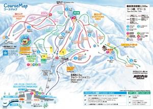 gala map