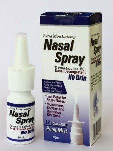 Nazal Spray